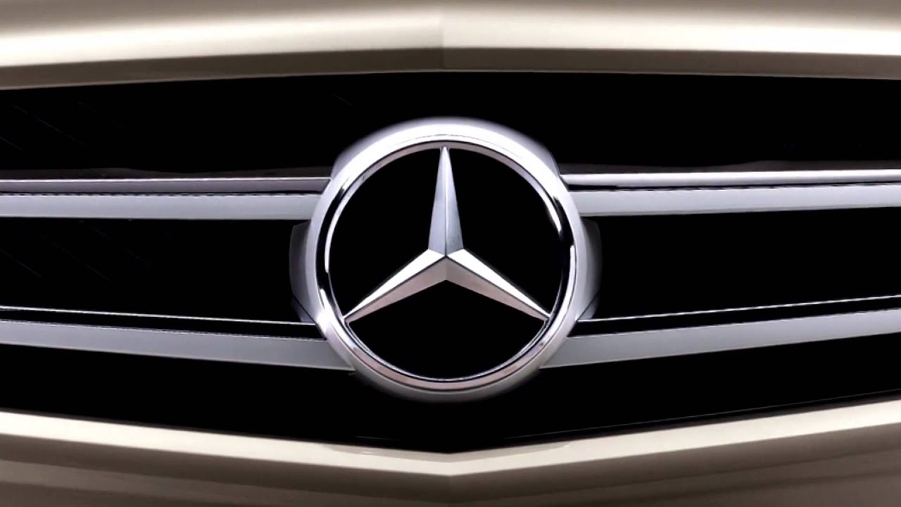 Mercedes benz i kl amblemini tan tt youtube for Mercedes benz acc
