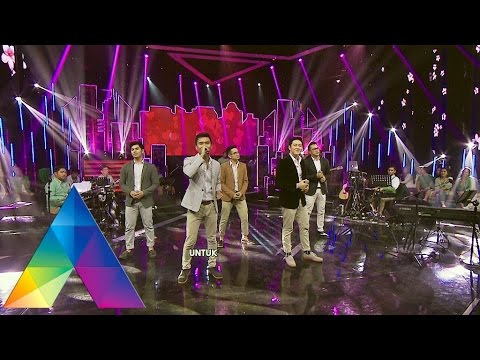 LIVE WITH TRIO LESTARI - 5 Romeo Cantik