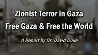 Search of Truth: Zionist terror in Gaza