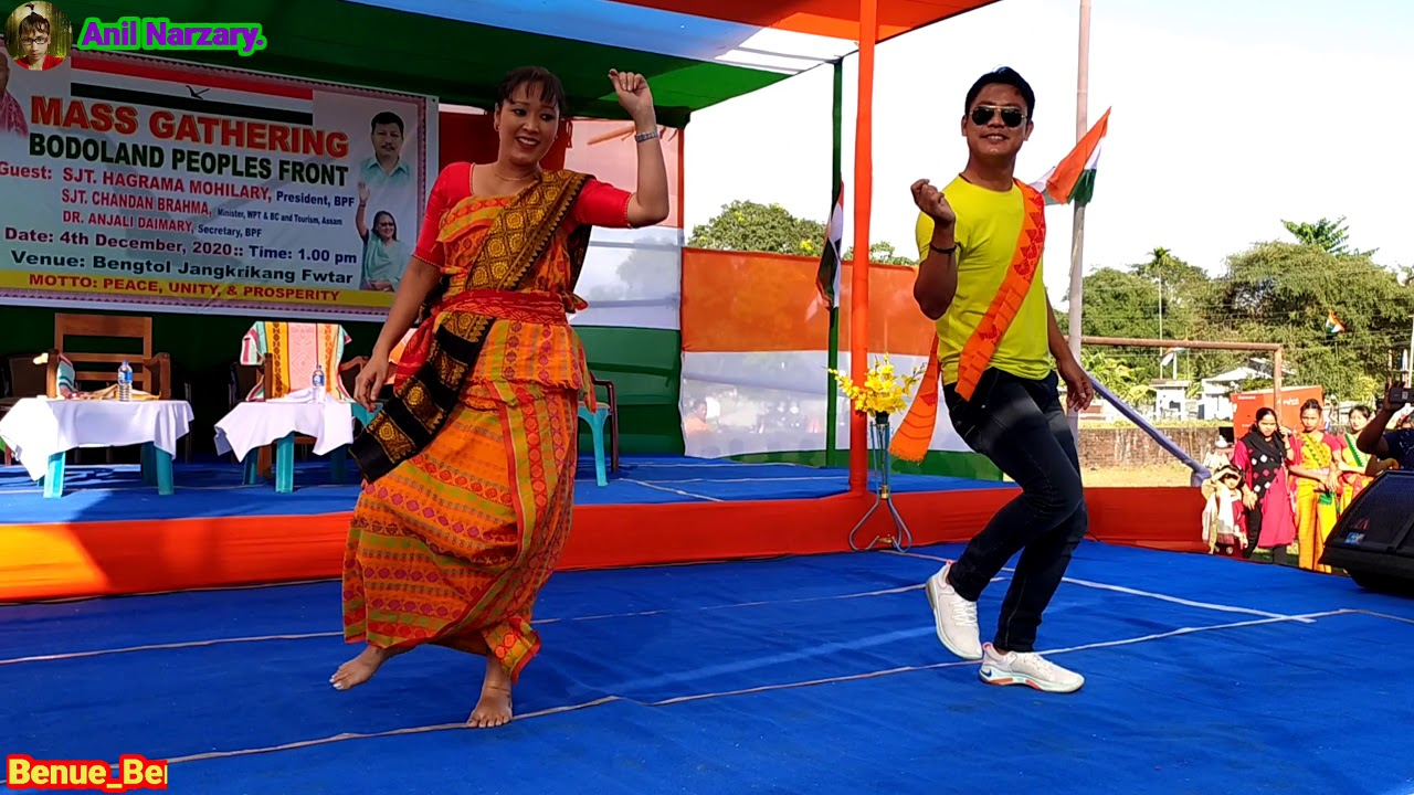 Download Raijlaidao jongkaidao. Somaina Actress Dance_public meeting_Bengtol.