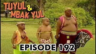 Tuyul Dan Mbak Yul Episode 192 - Kuda Lumping