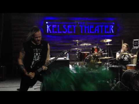 The Browning Live Full Set 2016 Kelsey Theater @ Lake Park, Florida 05/29/16