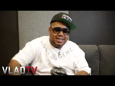 Twista on Daylyt Wanting to F*** Diddy: He's a Fool