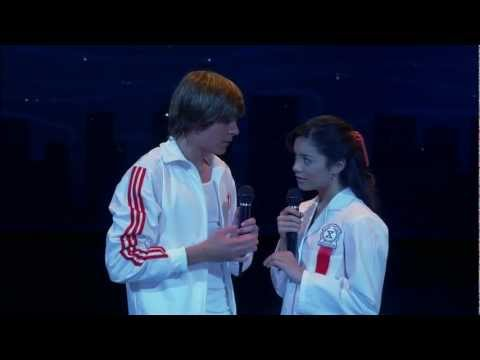 High School Musical - Breaking Free (HD)