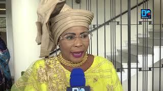 Stabilité du pays: Mame Diarra Fam répond sévèrement à Mame Mbaye Niang   « il doit avoir honte