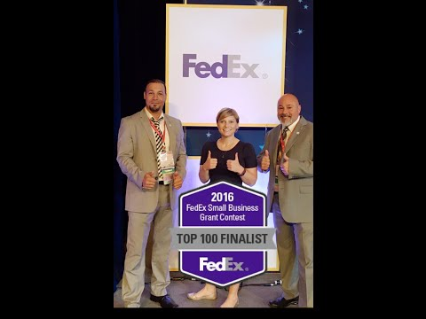 FedEx Small Business Grant Advocations