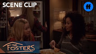 The Fosters - 2x03 (June 30 at 9/8c) | Clip: Babymoon