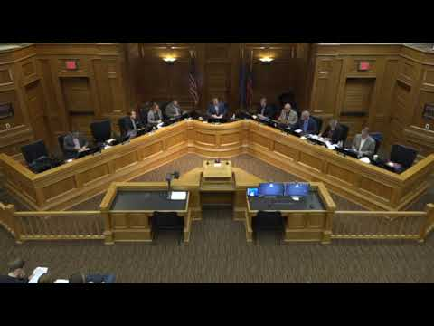 2018-11-13  Sioux Falls Council Meeting - 2792