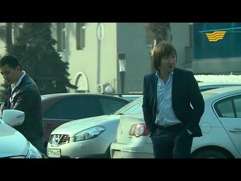 Нұрлан Еспанов біреудің итін ұрлап алды - Видео из ютуба
