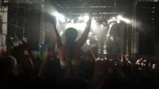 deadmau5 - Suckfest-9001/Sofi Needs a Ladder Live @ VELD 2013