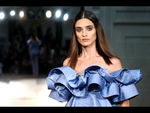 Alexis Mabille | Haute Couture Fall Winter 2016/2017 Full Show | Exclusive