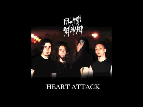The Fullmoon Renegades - Heart Attack (Thin Lizzy Cover)