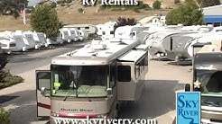 Sky River RV Rentals   Paso Robles RV Sales