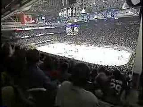 All Prime Productions: Maple Leaf Gardens - The Final Game
