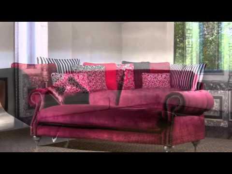 Мягкая мебель. Новый дизайн 2014 - мягкой мебели