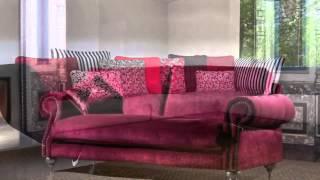 Мягкая мебель. Новый дизайн 2014 - мягкой мебели(В этом ролике собраны самые модные и красивые фото мягкой мебели для гостиной., 2013-12-13T19:58:39.000Z)
