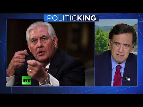 Bill Richardson: US-North Korea summit is good news, but Trump still lacks long range strategy