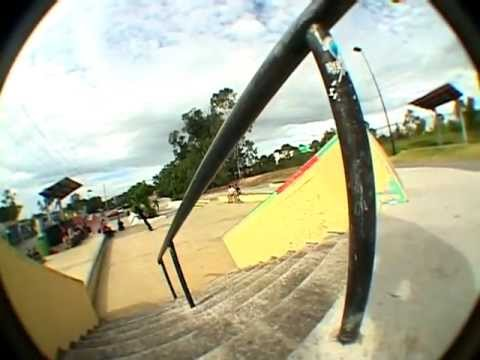 Picture Wheels - Mikey Mendoza