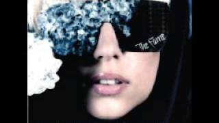 Lady Gaga Love Game (Remix) The Fame