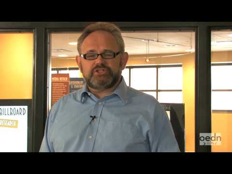 OEDN TV - Ball State University's Center for Media Design talks about OEDN & ITV dev tools