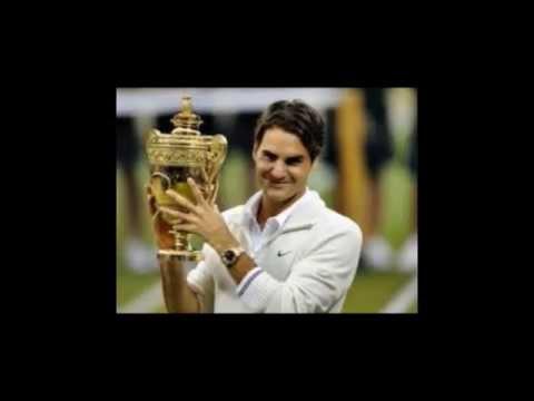 Roger Federer best records - Los mejores records de Roger Federer - Tennis ATP 2015