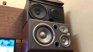 Test Loa karaoke JBL 10tr Vs Pioneer 3,5tr