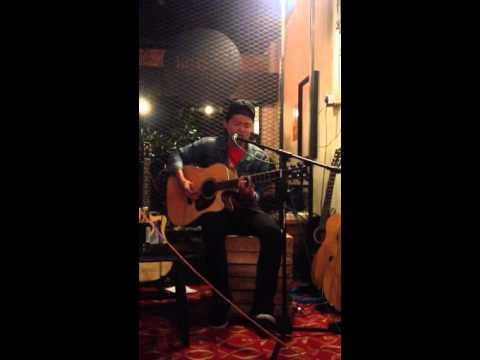 Myo Oh Chentaku - Hari Demi Hari (Live at Habit Art Cafe)