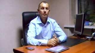 Валерий Бабенко о своей программе