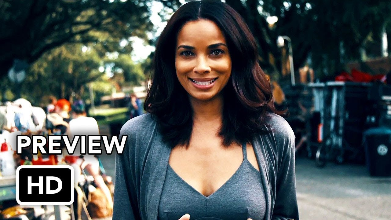 Download The Purge TV Series Season 2 First Look Preview (HD)