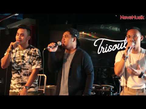Live Trisouls - Terbawa Perasaan