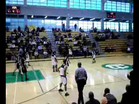Detroit King vs. Detroit Douglass (4th qtr)