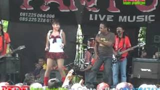 Njaluk Udud  -  Ririn ll Dangdut PANTURA Live Musik Terbaru HD