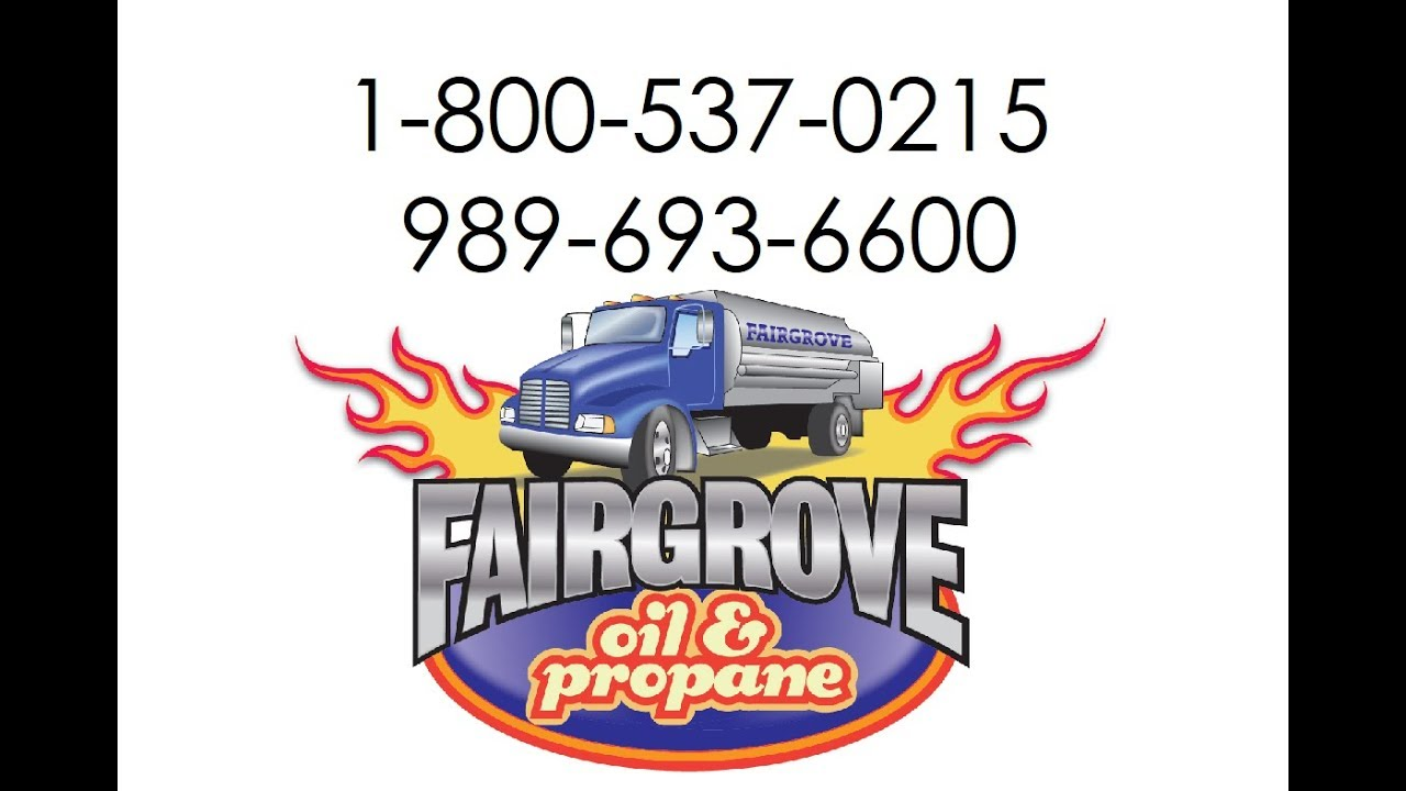 Racing Fuels | Fairgrove Oil & Propane
