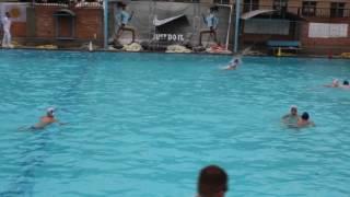 Водное поло .Кишинев.15 мая 2016г. Delfin 2002-2003г.р.