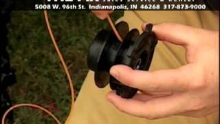 Stihl Trimmer Line Replacement thumbnail
