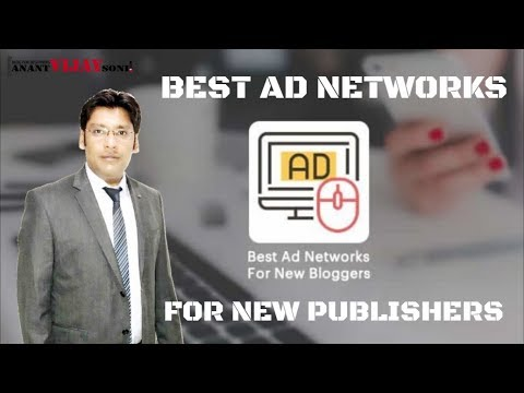 Top 5 Ad Networks for Small Publishers with Fast Approval