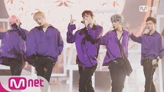 [NU'EST - LOVE PAINT] Comeback Stage | M COUNTDOWN 160901 EP.491