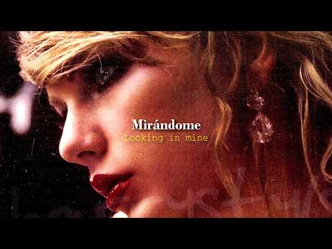 Gorgeous - Taylor Swift (LYRICS + TRADUCCIÓN AL ESPAÑOL)