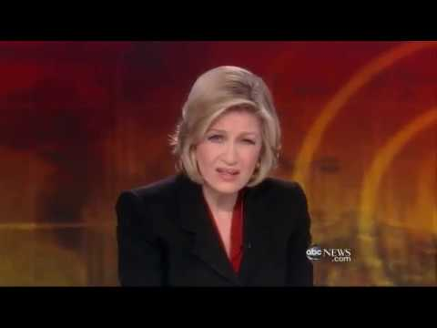 ABC World News - March 11th, 2011 - Earthquake and Tsunami in Japan