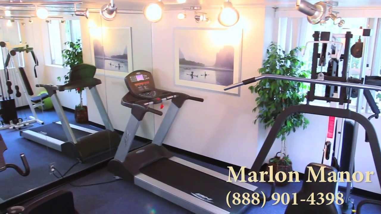 Hollywood Apartments A Look Inside Marlon Manor