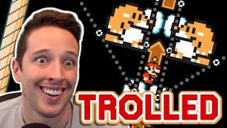 Download The TROLL LEVEL That Finally Broke Me... Mp3 and Videos