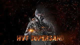 Ghost War || Running with the HVT Crew