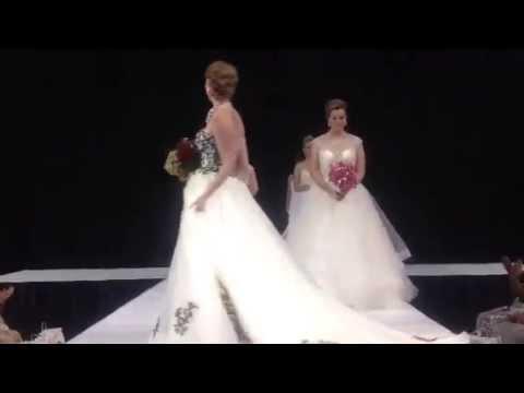 Allen Bridal Show - Fashion Show - LeAnn's Bridal