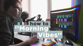 Как я делаю своё УТРЕННЕЕ ШОУ на iTunes | Подкаст Великорецкий