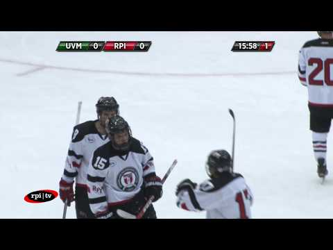 ACHA Hockey vs. University of Vermont
