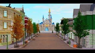 Disneyland Wales' Dreamland Park 2019 - Roblox Ad