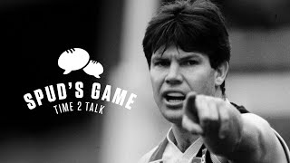 Spud's Game: Time 2 Talk