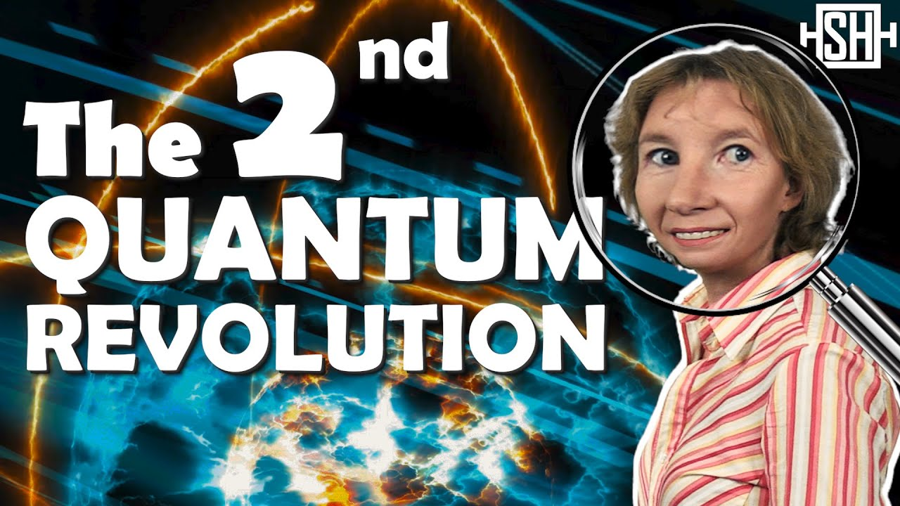 Download The 2nd Quantum Revolution: What is Quantum Teleportation?
