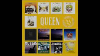 Queen - The Singles Collection Vol.4