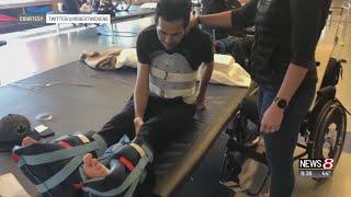 Robert Wickens confirms paralysis